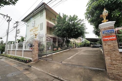 Arunroj Apartment, Muang Kanchanaburi