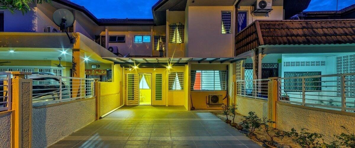 The Home Homestay, Kuala Lumpur