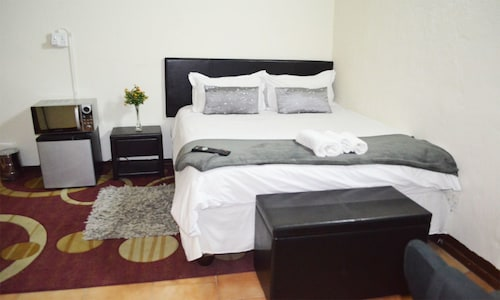 Harmony Guest House, City of Johannesburg