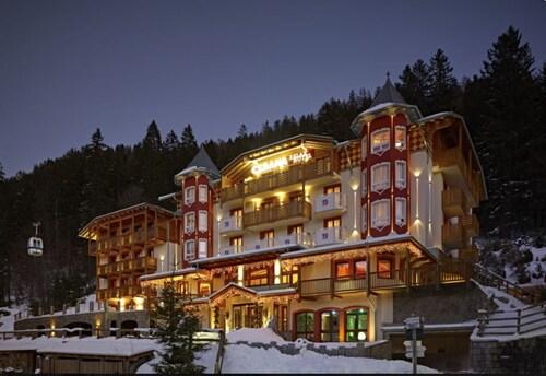 . Cerana Relax Hotel