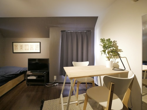 Apartment Sun Bright, Shinagawa