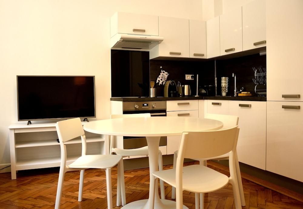 Appartement Ladybird