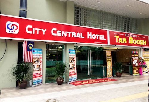 City Central Hotel @ KL Sentral, Kuala Lumpur
