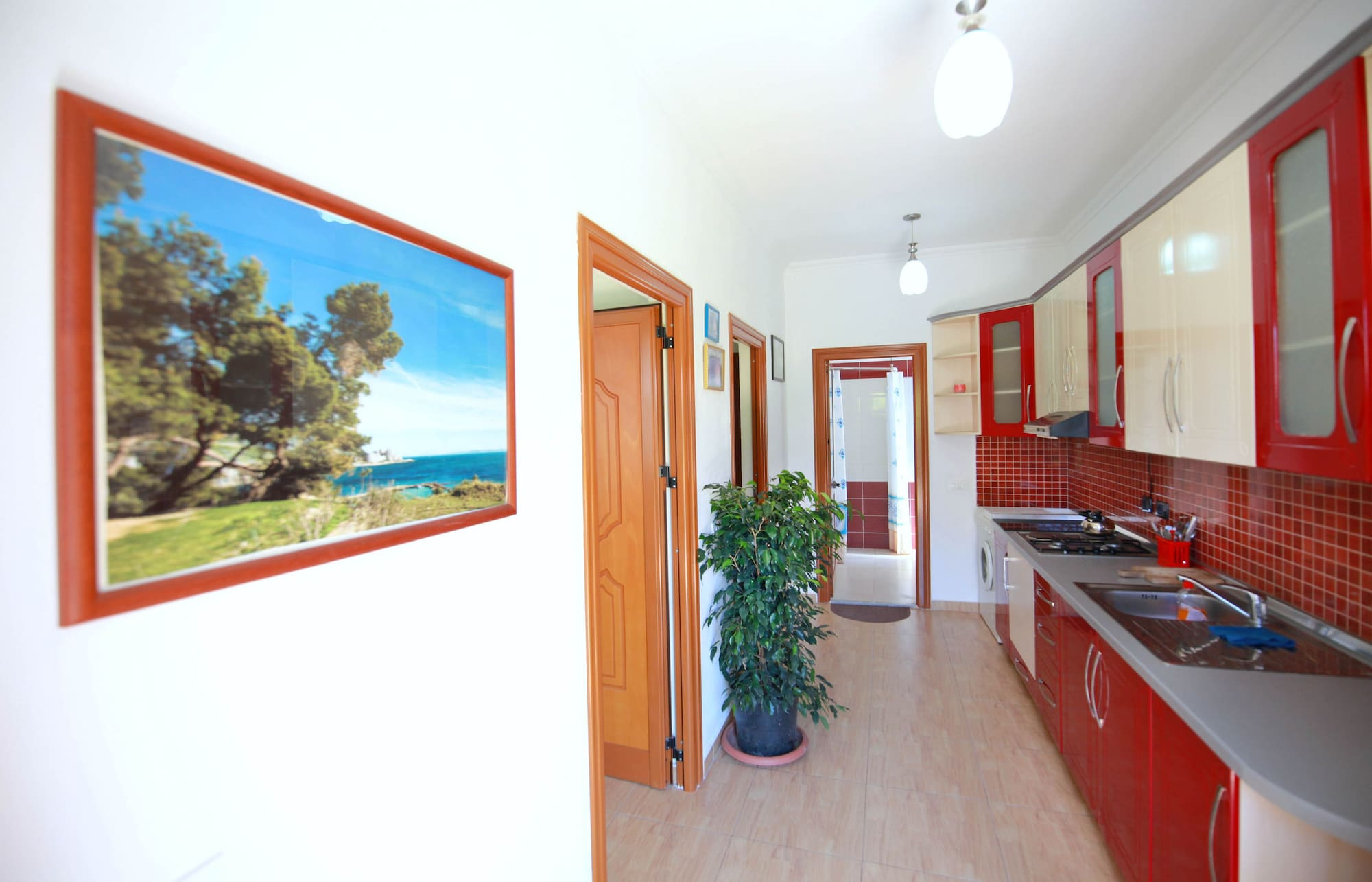 My Home Guest House, Durrësit