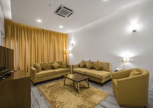 Vanern Residence, AbujaMun