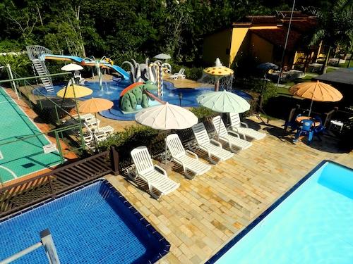 Hotel Fazenda Bosques do Massaguaçu, Caraguatatuba