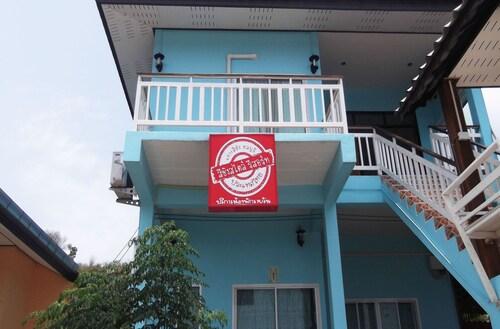 Sichang Style Resort, Koh Si Chang