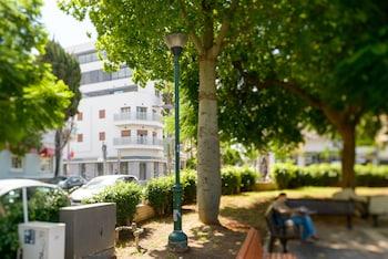 Hotel - CTLV - Sheinkin 30