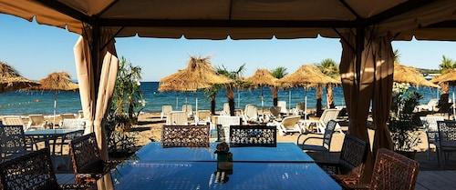Tropicana Beach and Resort, Greater Monrovia