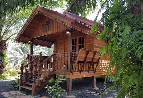 Comfy Lodge Resort, Muang Phangnga