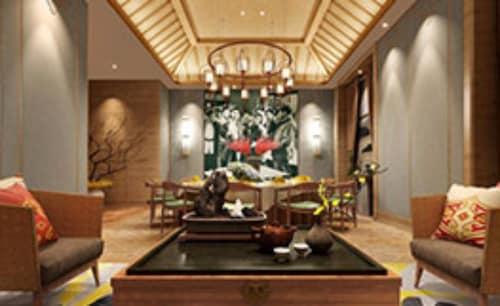 Chengde Arcadia International Hotel, Chengde