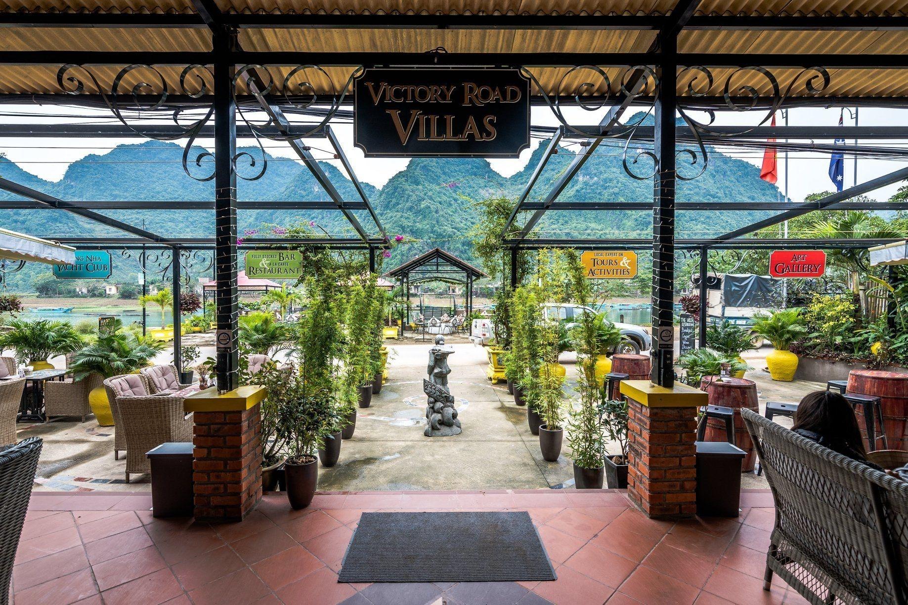 Victory Road Villas, Bố Trạch