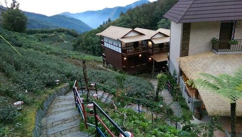 Alishan Mountain B&B, Chiayi County