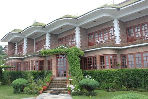 . Niva Niwa Lodge