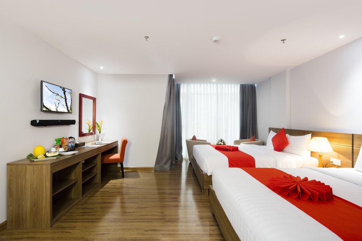 London Sapa Hotel, Sa Pa