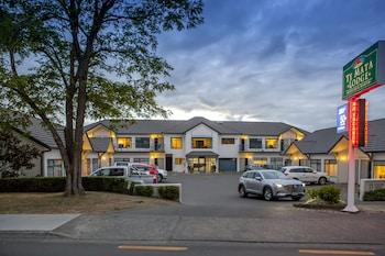 Hotel - Te Mata Lodge