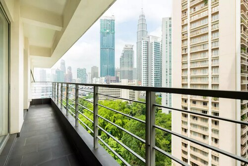2Hampshire Backpacker Hostel, Kuala Lumpur