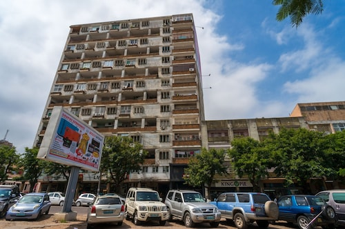 24 July Serviced Flat - 7th Floor, Maputo