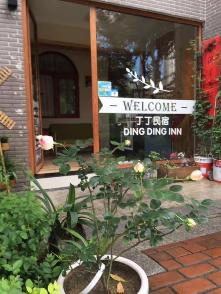 Dingding Inn Zhangjiajie