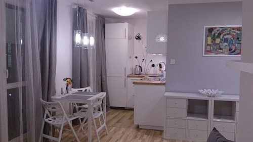 1 bedroom City Center Apartment, Katowice City