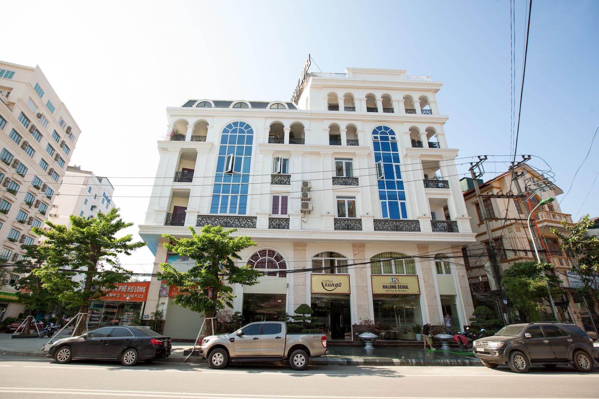 Ha Long Seoul Hotel, Hạ Long