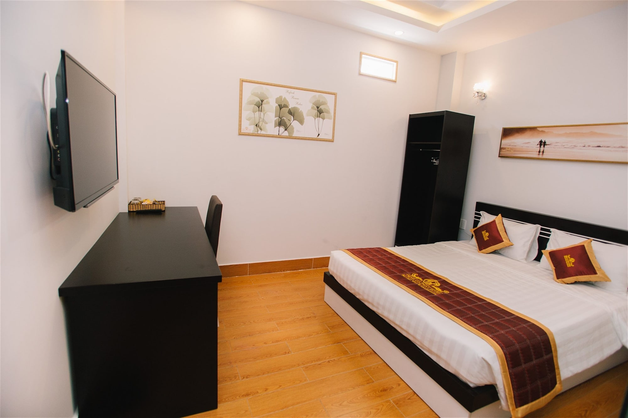 Thinh Gia Phat Hotel, Tân Bình