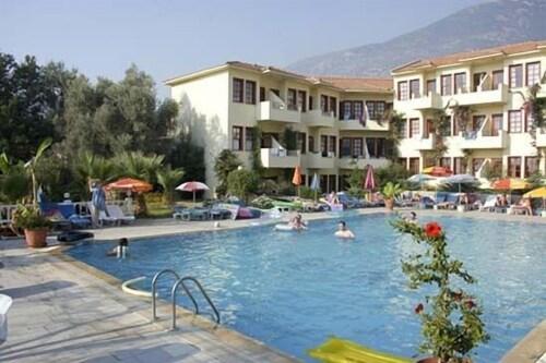 Celay Hotel, Fethiye