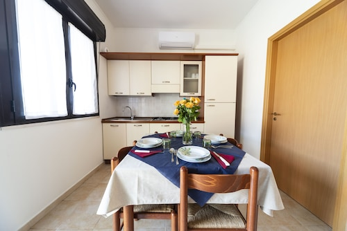 Diomedea Residence Village, Campobasso