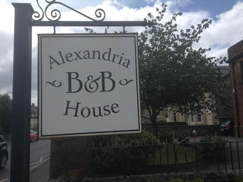 Alexandria Guest House, South Ayrshire