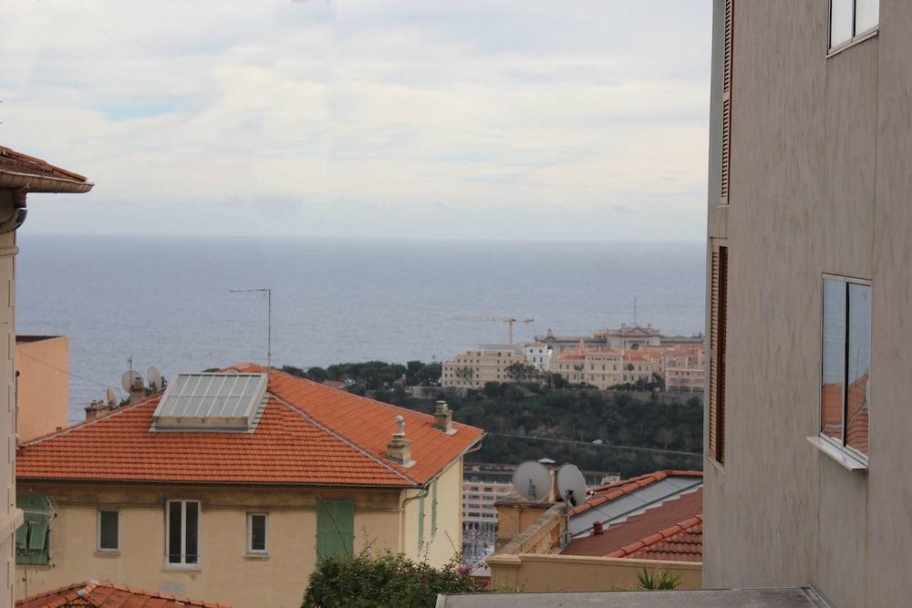 Monaco Sun and Sea