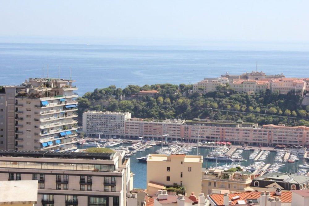 Monaco Sea View
