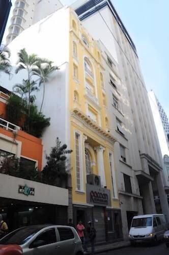 Valentina Rio Hotel, Rio de Janeiro