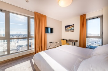 ALL SUITES APPART HOTEL BORDEAUX-MARNE