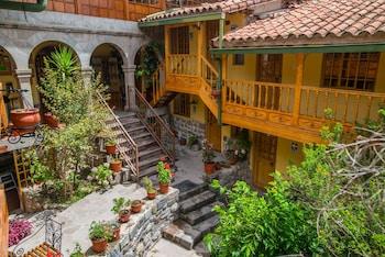 Hotel - Amaru Colonial