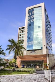瑪蘭特行政飯店 Marante Executive Hotel