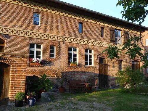. Ferienwohnung Nitschke Zum Nusshof