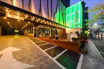 ライフスタイル S ホテル (Lifestyle S Hotel)