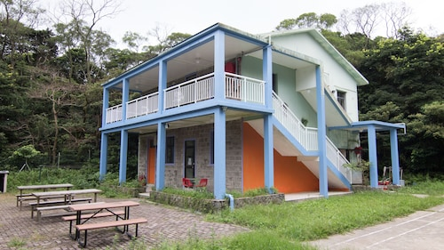 YHA Ngong Ping SG Davis Youth Hostel, Lantau Islands