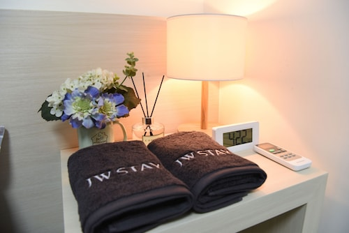 JW STAY in HONGDAE - Hostel, Seodaemun