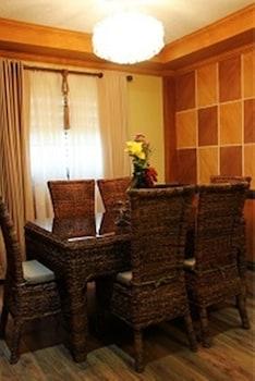 OLD SAN JUAN HOTEL In-Room Dining