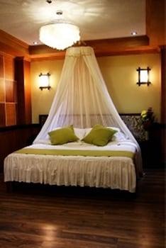 OLD SAN JUAN HOTEL Room