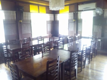 OLD SAN JUAN HOTEL Restaurant