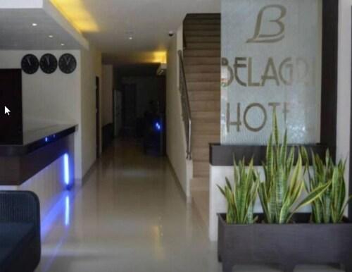 . Belagri Hotel & Resto