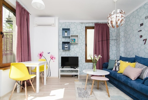. The Cozy Apartment Varna