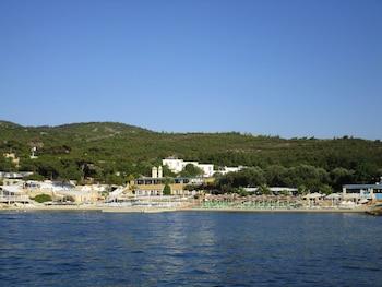 Hotel - Club Mackerel Holiday Village