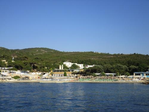 Club Mackerel Holiday Village, Foça