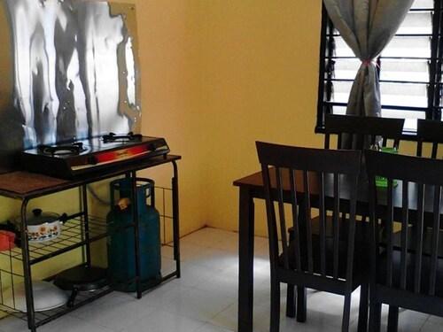 Mentari Cenang Inn, Langkawi