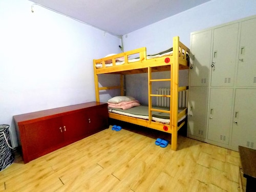 First Met Hostel, Chengde