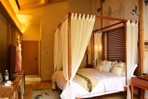 Vegas Cultural Hotel Qingcheng Branch, Ngawa Tibetan and Qiang