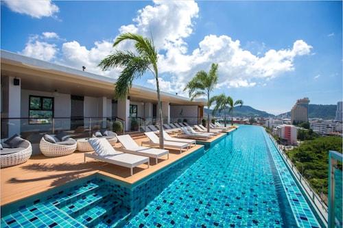 The Marina Phuket Hotel, Pulau Phuket